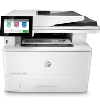 HP LaserJet Enterprise MFP M430f 40ppm A4 Mono Multifunction Printer
