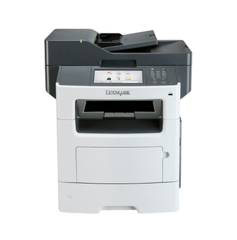 Lexmark MX611de 47ppm A4 Mono Multifunction Laser Printer (Second Hand - Used)