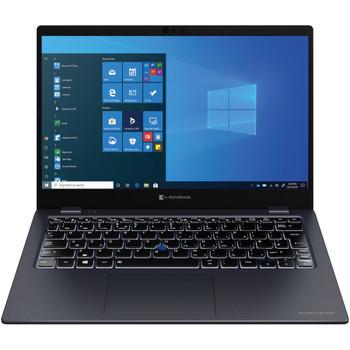 """Toshiba Dynabook Portege X30L-J Notebook PC, I5-1135g7, 13.3"""" Fhd Touch, 8GB, 256GB SSD, T/bolt4, W10p, 3yr"""