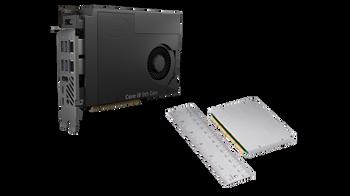 Intel NUC 11 Pro Compute Element, I3-1115g4, 8gb Ddr4, Wl-ac, No Chassis/os, 3yr Wty