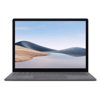 "Surface Laptop 4, 13.5"" I5/8GB/512GB Platinum Alcantara, W10p, 2yr"