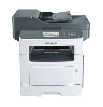 Lexmark MX511de 42ppm A4 Mono Multifunction Laser Printer (Second Hand - Used) (35S5838-RE)