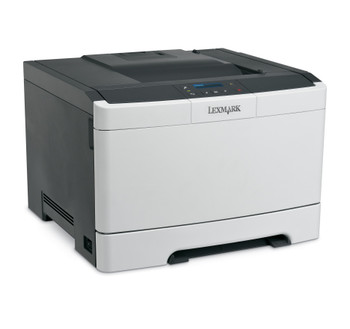 Lexmark CS310dn 23ppm A4 Colour Laser Printer (Second Hand - Used)