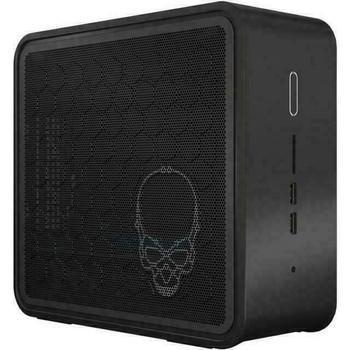 Intel Extreme Mini PC, I7-9750h, 16gb (1/2), 500gb Nvme (1/3), Wl-ax, Gtx1660s, Win 10, 3y