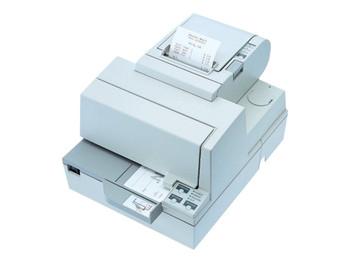 Epson TM-H5000ii Thermal Receipt + Wide Slip Printer (no MICR)