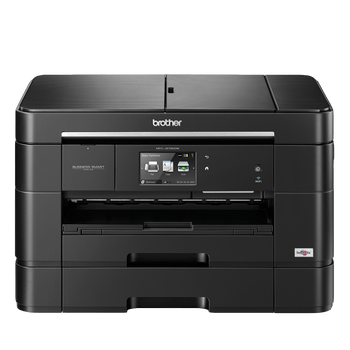Ex-Demo Brother MFC-J5720DW 22/20ppm Business A3 All-in-One Colour Inkjet Printer with Fax