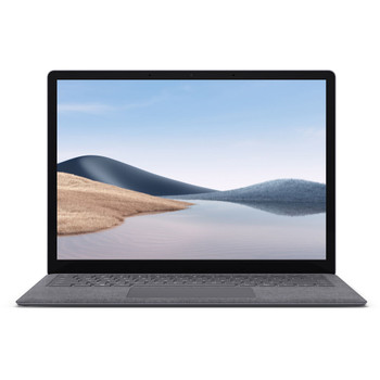 "Surface Laptop 4, 13.5"" I5/8gb/256gb Platinum Alcantara, W10p, 2yr"