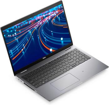 "Dell Latitude 5520 Notebook PC I7-1185g7, 15.6"" FHD, 16GB, 512GB SSD, Wl, W10p, T/bolt, 1yos"