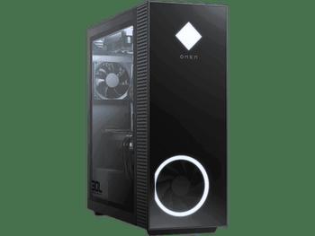 Omen 30L Gaming Desktop i7-10700kf 32GB 1TB 1TB RTX3080