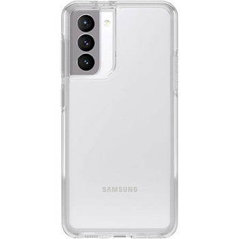 Otterbox Symmetry Series Case (Clear) for Galaxy S21 5G