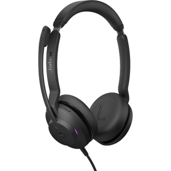 Jabra Evolve2 30 Wired MS USB-C Stereo Headset