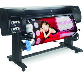 HP DesignJet Z6810 42-in Production Printer