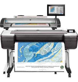HP DesignJet SD Pro 44-in MFP Printer & Scanner