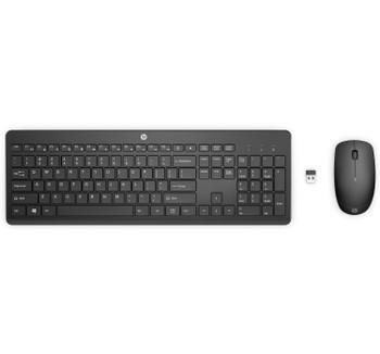 HP 235 Wireless Mouse & Keyboard Combo