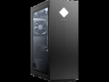 Omen 25L Gaming Desktop I7-10700f 16GB 512GB 1TB RTX2070