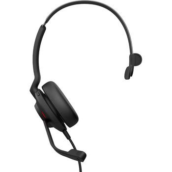 Jabra Evolve2 30 USB-C MS Wired Mono Headset