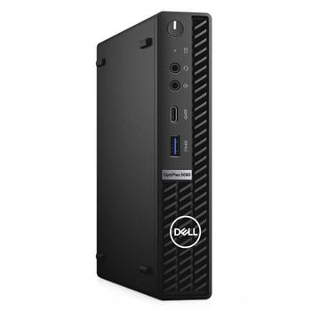 Dell Optiplex 5080 MFF Desktop PC, I7-10700t, 16gb, 512gb, Wl, W10p, 3yos