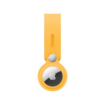 AirTag Loop - Sunflower