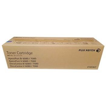 Fuji Xerox CT201827 DCIV6080 DCIV7080 Black Toner 76K