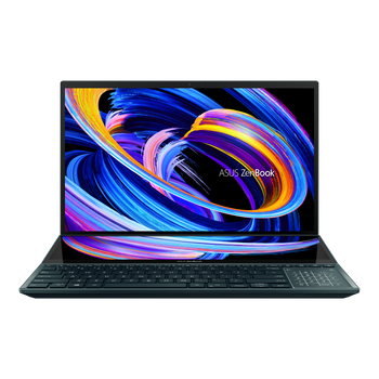 Asus ZenBook Pro Duo UX582LR Notebook PC I9-10980hk RTX3070 32GB 1TB UHD OLED