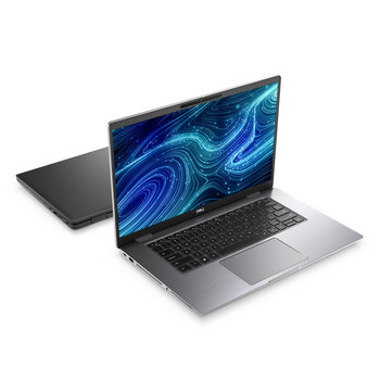 "Dell Latitude 7520 Notebook PC I7-1185g7, 15.6"" Fhd Touch, 16gb, 256gb Ssd, Wl, W10p, T/bolt, 3y Pro"