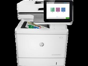 HP Color LaserJet Enterprise MFP M578dn 38ppm A4 Colour Multifunction Laser Printer