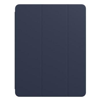 Apple Smart Folio for iPad Pro 12.9-inch (5th Generation) - Deep Navy