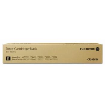 Fuji Xerox CT202634 34K Black Toner Cartridge for DCVI2271 DCVI3371 DCVI4471 DCVI5571 DCVI6671 DCVI7771