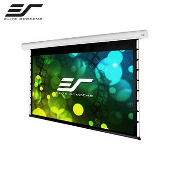EliteScreens 120 Motorised 1610 Projector Screen 4K Ultra HD Flame Retardant