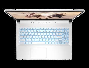 MSI Sword 15 A11UG-064AU Gaming Notebook I7 16GB 1TB RTX3070 W10 144hz