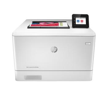 HP Color LaserJet Pro M454dw 27ppm A4 Colour Laser Printer