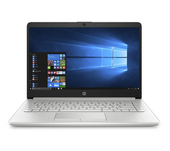 "HP 14"" Laptop 14S-CF2060TU Celeron-N4020 4GB 128GB"