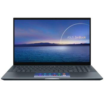 "Asus ZenBook Pro15 UX535LI Notebook PC I7-10870h, 15.6"" UHD Touch, 1TB SSD, 16GB, GTX1650ti-4gb, S/pad, W10h, 1yr"