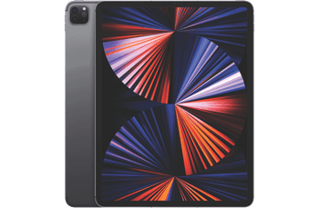 12.9-inch iPad Pro Wi-Fi 512GB - Space Grey