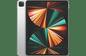 12.9-inch iPad Pro Wi-Fi 2TB - Silver