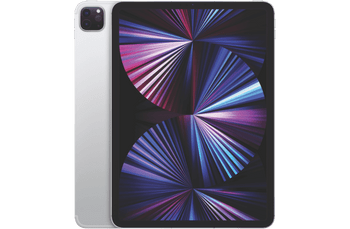 11-inch iPad Pro Wi-Fi 2TB - Silver