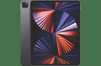 12.9-inch iPad Pro Wi-Fi + Cellular 128GB - Space Grey