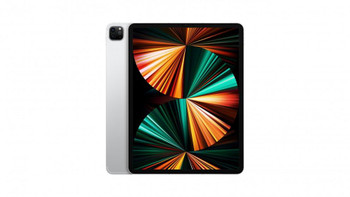 12.9-inch iPad Pro Wi-Fi + Cellular 256GB - Silver