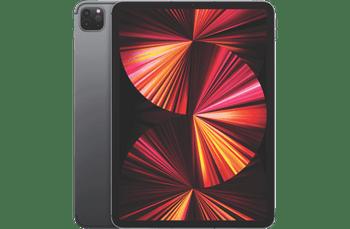 11-inch iPad Pro Wi-Fi + Cellular 256GB - Space Grey