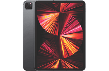 11-inch iPad Pro Wi-Fi + Cellular 512GB - Space Grey