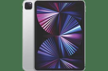 11-inch iPad Pro Wi-Fi + Cellular 512GB - Silver