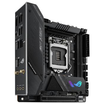 Asus ROG Strix Z590-I Gaming Wi-Fi MITX Motherboard