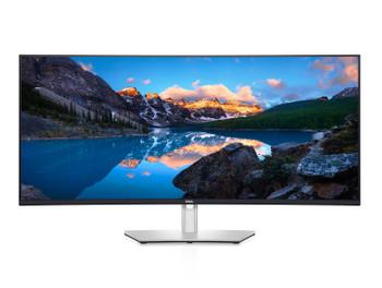 """Dell U-series 40"""" (21:9) IPS Curve WUHD LCD Monitor, 5120x2160, 8ms, Hdmi,dp, T/bolt, H/adj, Tilt, 3yr"""