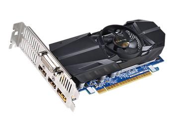 Gigabyte GeForce GTX 750 Ti OC 2GB Low Profile Video Card
