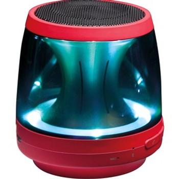 LG PH1R Bluetooth Speaker - Red