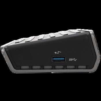 Targus Dual 4K Video USB-C Universal Docking Station with Power