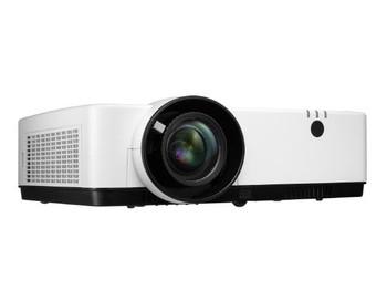 NEC ME382UG LCD Projector/ WUXGA/ 3800ANSI/ 16000:1/ HDMI/ 16W x1/ LAN Display/ USB Display