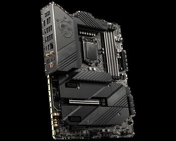 MSI MEG Z590 Unify ATX Gaming Motherboard