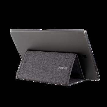 "Asus ZenScreen MB16AH 15.6"" FHD IPS Portable USB Monitor, 1920x1080, 5ms, 60hz, 100mil:1, Usb-c , 3yr Wty"