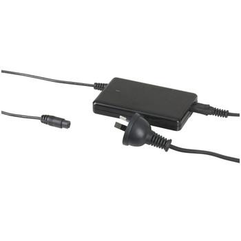 PowerTech Plus 90W Slimline Laptop Adaptor - 19VDC